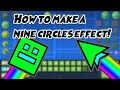 GD Tutorial How To Make A Nine Circles Wave Epilepsy Warning mp3