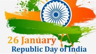 Happy Republic Day 2019 26 January WhatsApp Status Republic Day