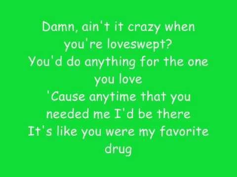 Rihanna ft Justin Timberlake Rehab(lyrics)