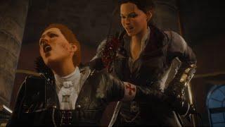 Assassin's Creed Syndicate убить Люси Торн