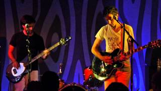 """Lost Lander performs """"Cold Feet"""" live on KEXP from the Doug Fir Lou..."""