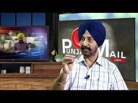 ਕਿਸਾਨ ਸੰਘਰਸ਼ Good News ! | Khabar Junction ( 21-Oct-2020 ) | Punjab Mail USA TV Channel