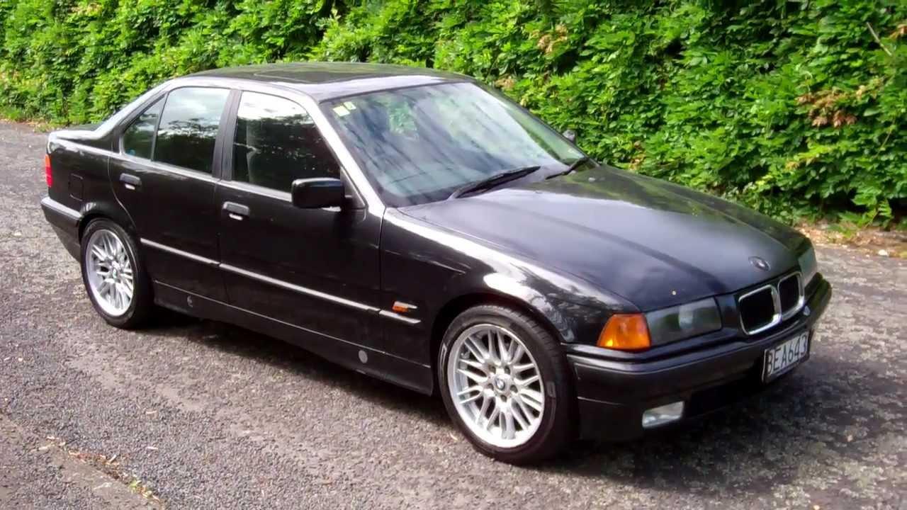 1996 Bmw 325i  1 Reserve     Cash4cars Cash4cars     Sold