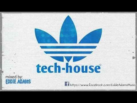 Eddie Adams @ Promo Tech House Set June 2016