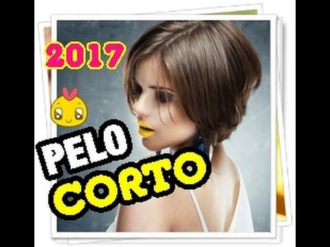 cortes de pelo corto tendencias peinados bob y pixie