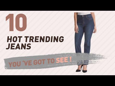 Gloria Vanderbilt Jeans Amanda, Top 10 Collection // New & Popular 2017