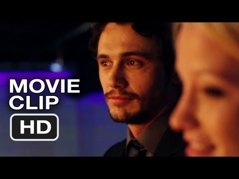 About Cherry Movie CLIP - Bar (2012) - Heather Graham, James Franco Movie HD