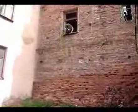 Russian Climbing