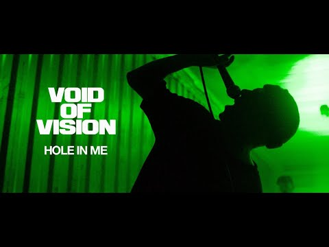 Hole In Me