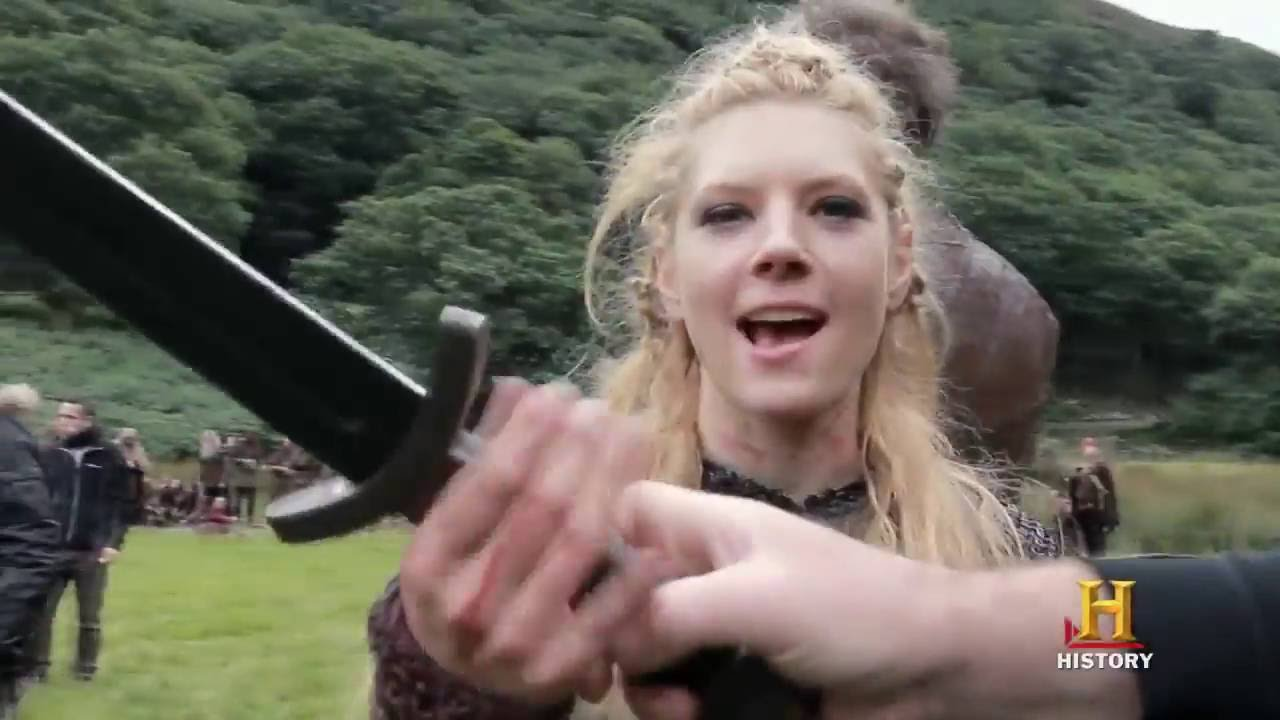 Download Vikings - Behind The Scenes (Funny Moments) [HD]