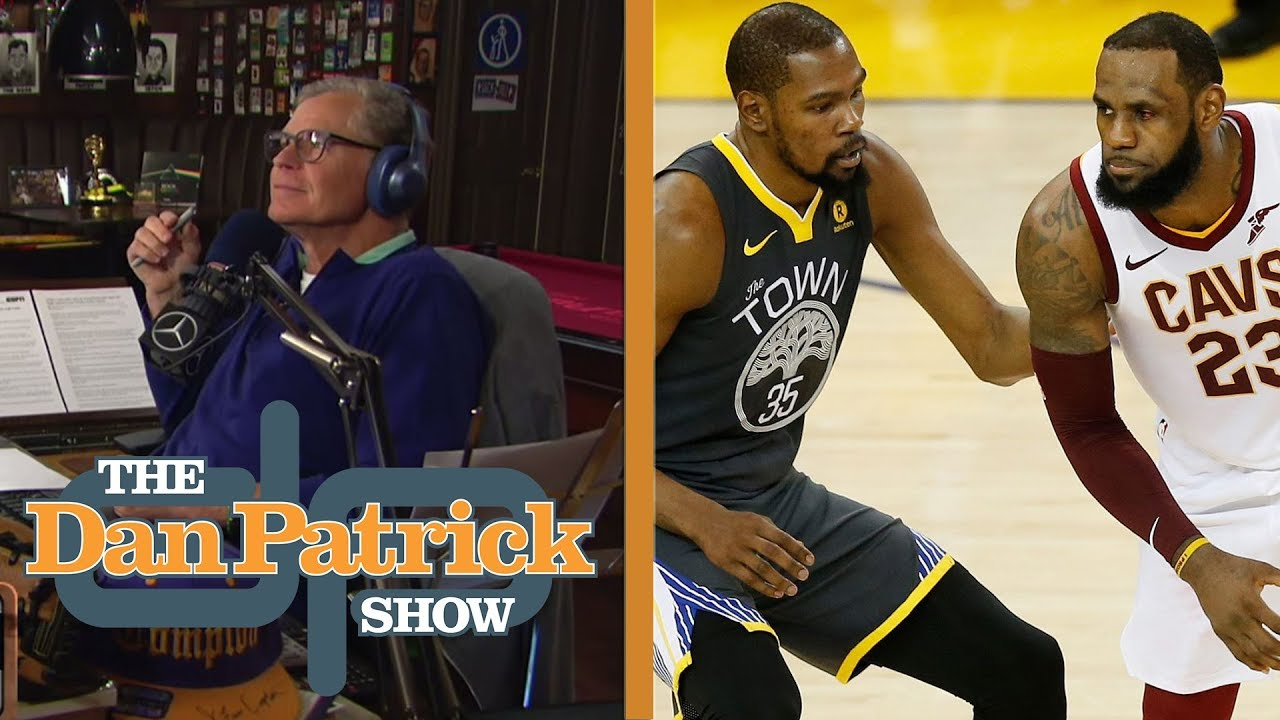 89d9822be54f Kevin Durant s deal length intriguing for LeBron rumors I NBA I NBC Sports