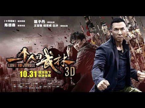 New Action Movies Chinese    Super Kungfu Hero 2016    English Full Movies