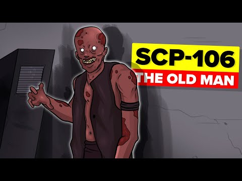 SCP-106 - The