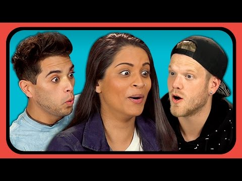 Thumbnail: YOUTUBERS REACT TO WTF BOOM COMPILATION