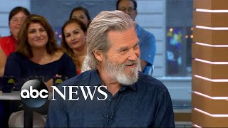 Jeff Bridges reveals the only movie of his own he watches on TV