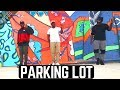 Slim Thug - Parking Lot Official Dance Video @SirDancealot29