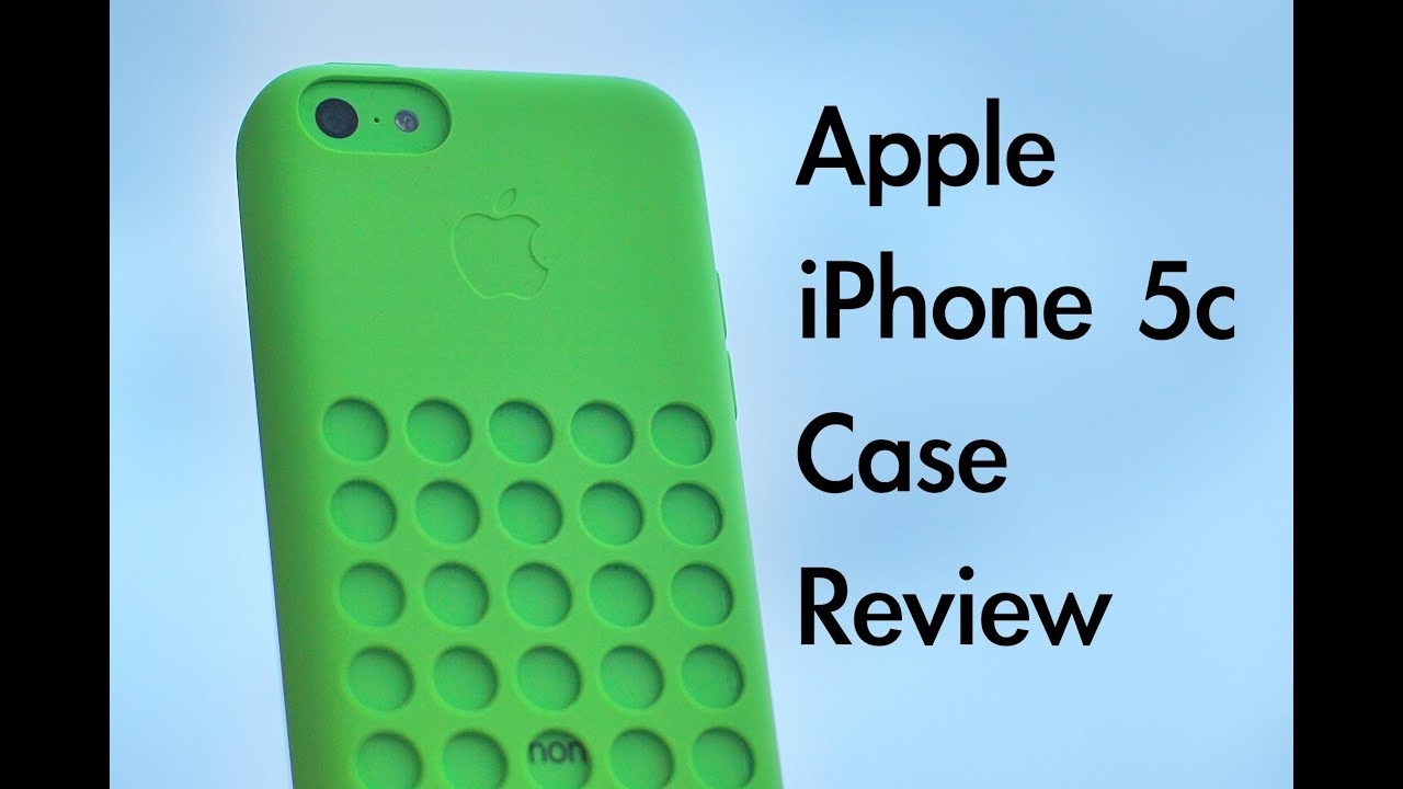 apple iphone 5c case review youtube. Black Bedroom Furniture Sets. Home Design Ideas