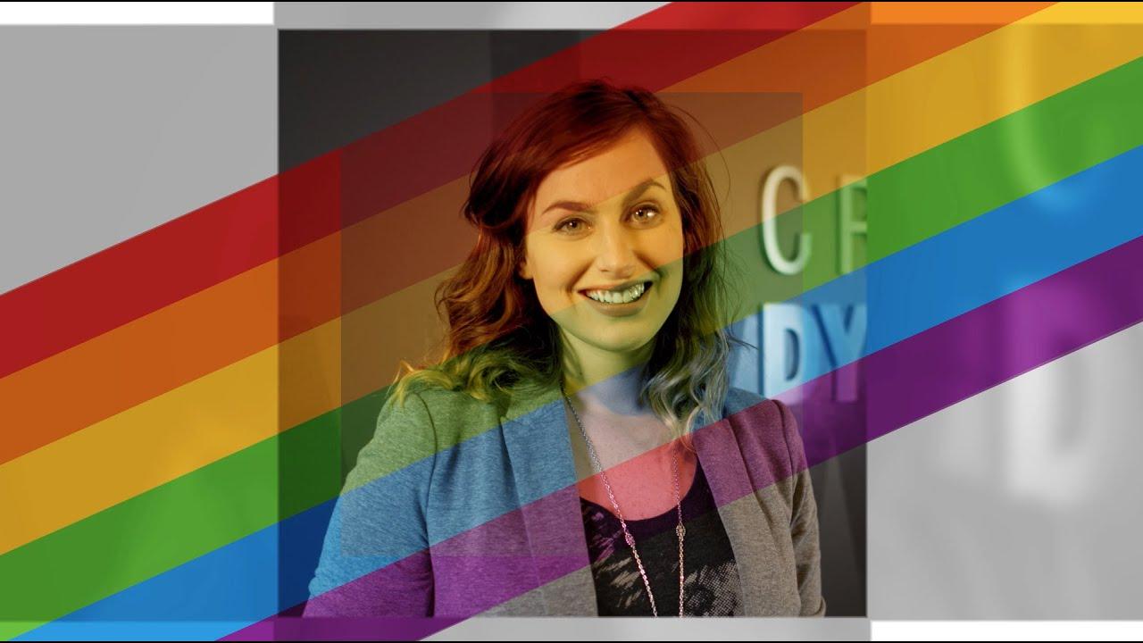 PRIDE Community Spotlight: Meagan Marie