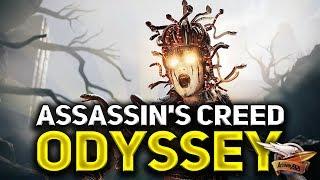 Assassin's Creed Odyssey - Прохождение - Убиваем Медузу Горгону - Часть 15