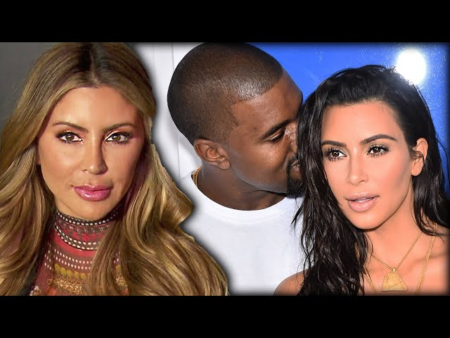 Larsa Pippen Reaction To Kim Kardashian Divorce News Revealed