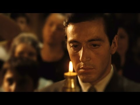 The Godfather is listed (or ranked) 1 on the list The Best R-Rated Drama Movies