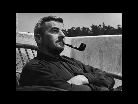 William Faulkner - A Rose For Emily