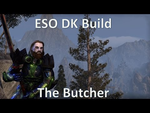 Image Result For Teso Build Hand
