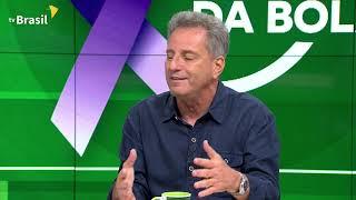 Landim revela que Flamengo não pensa em construir estádio