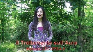 Lettura Aura: Il Trattamento sull'Aura - Anna Di Natale - www.letturadellaura.it