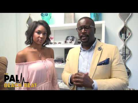 Iconic Eye Care Hosts Charity Shopping Event | Palm Beach Beat | 6-23-16