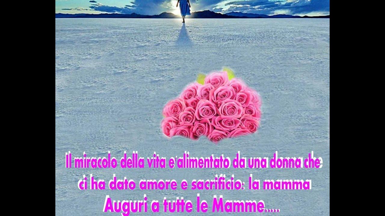 Buon Compleanno Mamma Ovunque Tu Sia.Ciao Mamma Ovunque Tu Sia Youtube