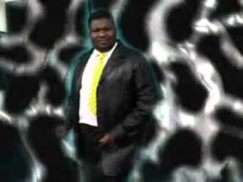 Lucius Banda - Yellow