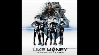 Wonder Girls - Like Money ft. Akon Ringtone [DL Link]