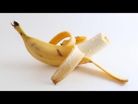 How To Make Banana Infused Vodka