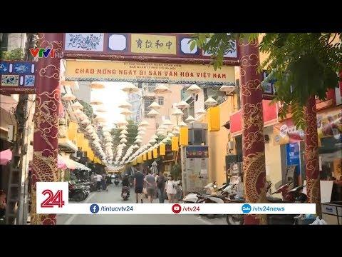 Chuyến du lịch Hà Nội cùng chiếc nón lá | VTV24