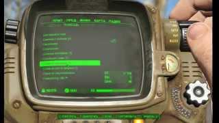 Fallout 4 - 031 - пропавший патруль квест 2