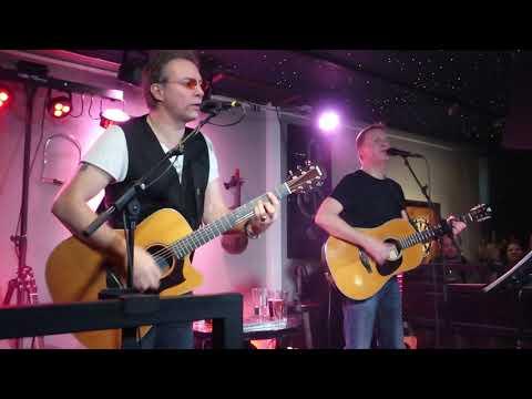 Jore Marjaranta & Ben Granfelt - Leningrad ( Live Lahti 5.12.2018 )