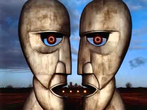 "Pink Floyd - "" The Division Bell "" FULL"