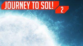 [#2] Journey to Sol: Capella Dreams! (Elite: Dangerous)