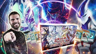 *NEW* YuGiOh DUEL POWER Box Opening & Review! BEST SET EVER MADE!?
