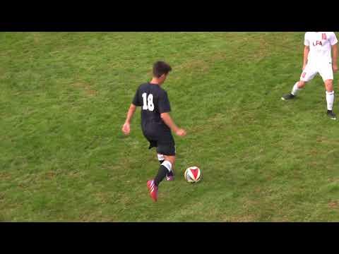 Kiski Varsity Soccer v. Lake Forest Academy (10-21-17)