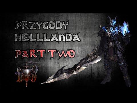 Taern Przygody Helllanda - Ryca z Epikiem #2 Fyo & Gmo + Rarek :D