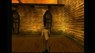 Shadowman Gameplay Sega Dreamcast HD