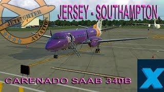 Saab 340 Xp11