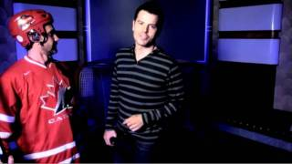 Jordan Knight's Tips for Hockey Dads
