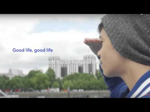 Harris J - Good Life (High Pitched) - Lyrics