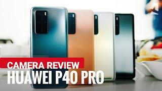 Huawei P40 Pro Review Videos