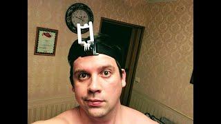 посылка с али!!! Крепление для телефона на голову!