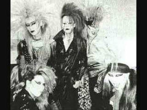 X Japan - 1988.06.02 at Rock-May-Kan Tokyo [Vanishing Tour]