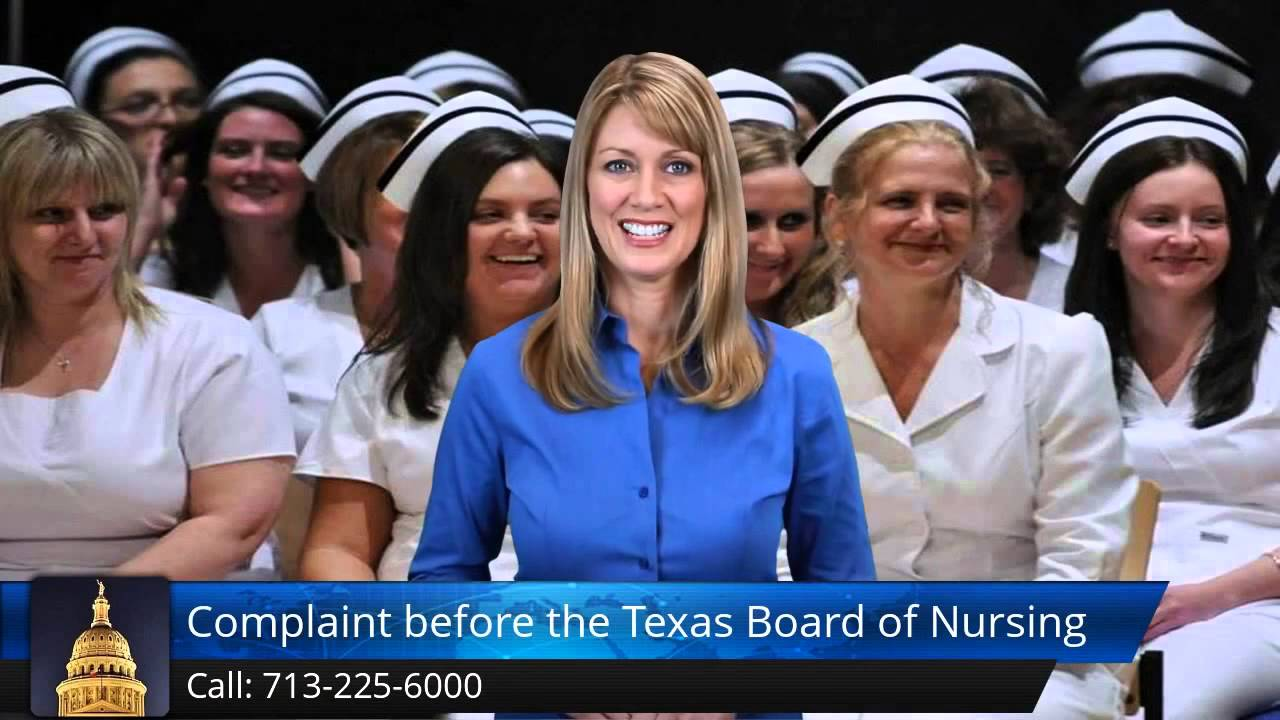 texas board of nursing The mission of the texas board of nursing (bon) is to protect and promote the  welfare of the people of texas by ensuring that each person holding a license as .